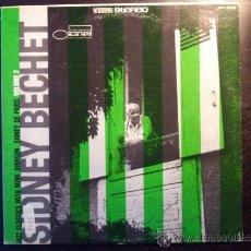 Discos de vinilo: SIDNEY BECHET - JAZZ CLASICS VOL 2 - LP - VINILO. Lote 29406987