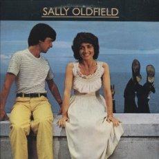 Discos de vinilo: SALLY OLDFIELD - EASY . Lote 29408959