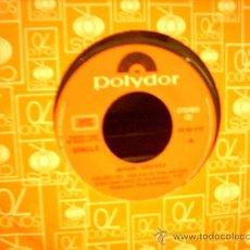Discos de vinilo: JOHAN CRUYFF: OEI OEI OEI (POLYDOR, 1974). Lote 29413180