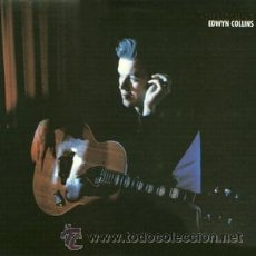 Discos de vinilo: EDWYN COLLINS - HOPE AND DESPAIR - DEMON RECORDS 1989 - PRACTICAMENTE NUEVO. Lote 29426243