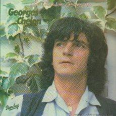 Discos de vinilo: GEORGES CHELON - LA CHANSON FRANCOISE - LP . Lote 29430450