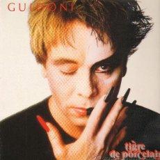 Discos de vinilo: JEAN GUIDONI - TIGRE DE PORCELAINE - LP - . Lote 29435921