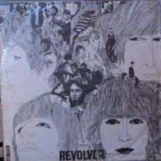 Discos de vinilo: THE BEATLES, REVOLVER, 2ª EDICION DE URUGUAY. Lote 29440018
