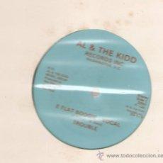 Discos de vinilo: SINGLE 12 TROUBLE - E FLAT BOOGIE. Lote 29435839