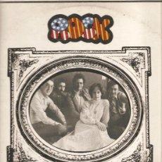 Discos de vinilo: LP CUL DE SAC - ROCK (TEMAS EN CATALAN DE LEIBER & STOLLER, ELVIS PRESLEY, CHUCK BERRY, ETC). Lote 46871293