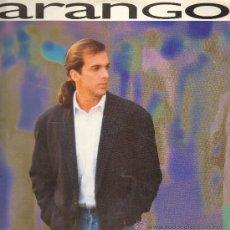 Discos de vinilo: ARANGO - ARANGO - LP 1988. Lote 29450652