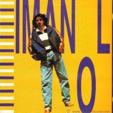 Discos de vinilo: IMANOL - SKA ESKA / BERTSO, RAP, REGGAE - MAXISINGLE 1993 - . Lote 29451440
