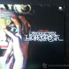 Discos de vinilo: BUSINESS CLASS - ABSOLUTELY HORROROSA - VINILO 10 - 2000. Lote 29453634