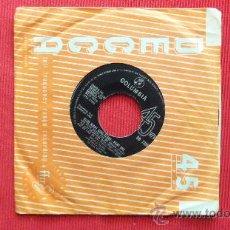 Discos de vinilo: CLUB NIGHT SING-ALONG. Lote 29525220