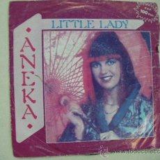 Discos de vinilo: SINGLE ANEKA. Lote 29451365
