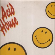 Discos de vinilo: ACID HOUSE. Lote 29453802
