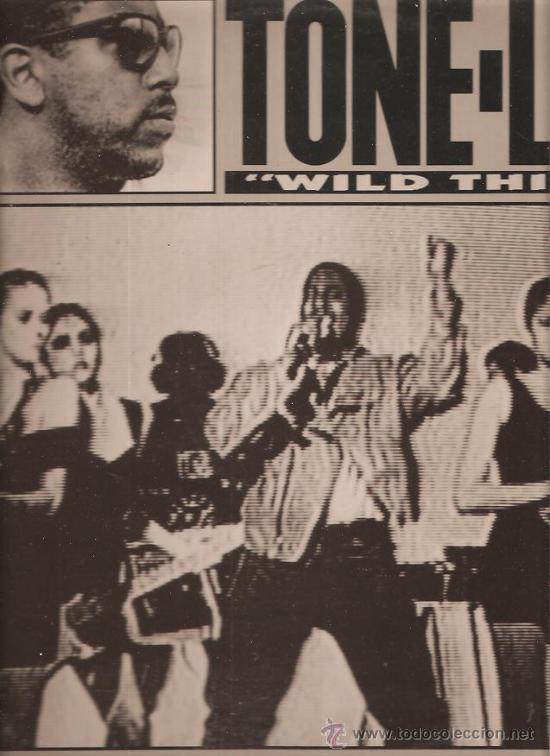 TONE LOC (Música - Discos - LP Vinilo - Techno, Trance y House)