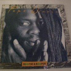 Discos de vinilo: PAPA WINNIE, ROOTSIE Y BOOPSIE, MAXI CBS 1989, EXCELENTE ESTADO. Lote 29477584