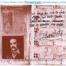 Discos de vinilo: JOSE ANTONIO LABORDETA - QUE NO AMANECE POR NADA - INCLUYE SINGLE CRONICAS DE PALETONIA-1978 GONG . Lote 29488234