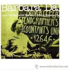 Discos de vinilo: BARBARA DANE - I HATE THE CAPITALIST SYSTEM - GUIMBARDA 1979 - CON LIBRETO ORIGINAL/-. Lote 29492152