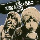 Discos de vinilo: LP THE KING KHAN & BBQ SHOW WHATS FOR DINNER? VINILO GARAGE. Lote 29498807