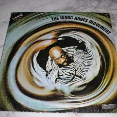 Discos de vinilo: ISAAC HAYES. THE ISAAC HAYES MOVEMENT. 1970. Lote 29514306