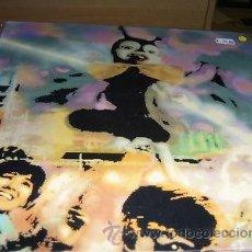 Discos de vinilo: THE PLEASURE FUCKERS - FIRST ABORTION - ROMILAR-D 1990 - MIKE MARICONDA/KIKE TURMIX/JOSELE SANTIAGO-. Lote 29517345