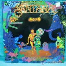 Discos de vinilo: LP VINILO SANTANA. Lote 29520116