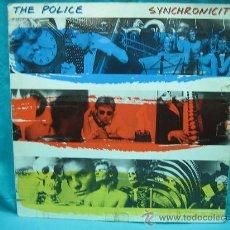 Discos de vinilo: LP VINILO THE POLICE. Lote 29520160