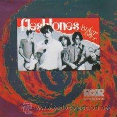 Discos de vinilo: THE FLESHTONES - BLAST OFF ! - ROIR SESSIONS - DANCETERIA -INCLUYE HOJA ORIGINAL-NUEVO UN SOLO USO. Lote 29533820