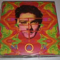 Discos de vinilo: MAX Q, MAXI SOMETIMES, SEMINUEVO, RARO OFERTA. Lote 29535739