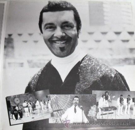 Discos de vinilo: DOBLE ALBUM DOS DISCOS LP DE VINILO EL REY DEL MAMBO PEREZ PRADO HOY.EDIT. EPIC 1981 - Foto 3 - 29536665