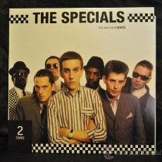 Discos de vinilo: THE SPECIALS - THE ARCHIVE SERIES. Lote 29542826