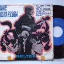 Discos de vinilo: RUNE GUSTAFSSON, BY THE TIME I GET TO PHOENIS, SINGLE BELTER, 1969 NUEVO A ESTRENAR. MUY RARO. Lote 29568004