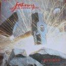 Discos de vinilo: LP - JOHNNY AND THE DISTRACTIONS - LET IT ROCK - EDICION HOLANDESA, AM RECORDS 1982. Lote 29577574