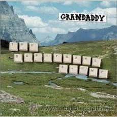 Discos de vinilo: LP GRANDADDY THE SOPTHWARE SLUMP VINILO. Lote 29632548