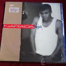 Discos de vinilo: NARADA - DIVINE EMOTION . LP . WEA RECORDS 1988. Lote 29673087