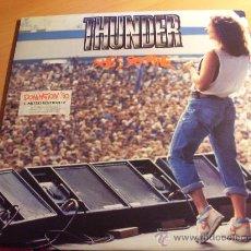 Discos de vinilo: THUNDER ( SHE'S SO FINE ) 12