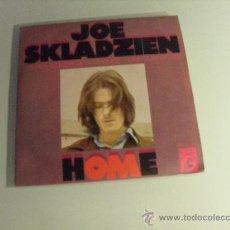 Discos de vinilo: JOE SKLADZIEN - THERE'S GONNA DE A CHANGE / ONE SUNNY DAY 1970. Lote 29728053
