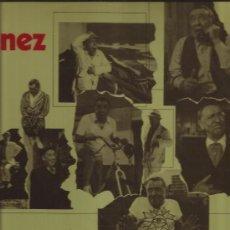 Discos de vinilo: LP-LA EDUCACION DE LOS PADRES-PACO MARTINEZ SORIA-ARIOLA 85047-1971. Lote 29711252