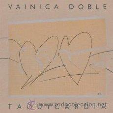 Discos de vinilo: 2LP VAINICA DOBLE TAQUICARDIA JAZZ FOLK VINILO. Lote 110202179