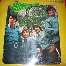 Discos de vinilo: THE MONKEES ORIGINAL ESPAÑOL RCA 1967. Lote 29743376