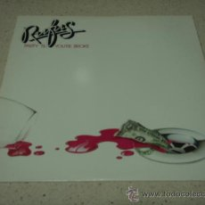 Discos de vinilo: RUFUS ( PARTY 'TIL YOU'RE BROKE ) CALIFORNIA - USA 1981 LP33 MCA RECORDS. Lote 29770058