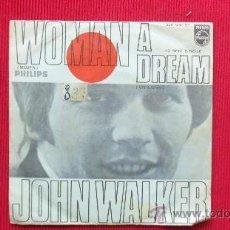 Discos de vinilo: JOHN WALKER. Lote 29858304
