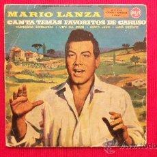 Dischi in vinile: MARIO LANZA. Lote 29878098