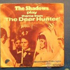 Discos de vinilo: THE SHADOWS. Lote 29879967