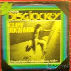 Discos de vinilo: CLIFF RICHARD. Lote 45715559