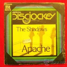 Discos de vinilo: THE SHADOWS. Lote 29880390