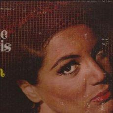 Discos de vinilo: LP-CONNIE FRANCIS-LOVE ITALIAN STYLE-MGM 4448-196???-EDIC. COSTA RICA. Lote 29883876