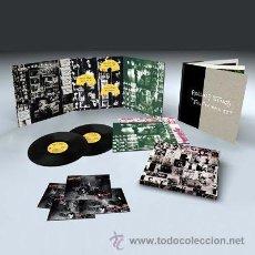 Discos de vinilo: THE ROLLING STONES * BOX SET * EXILE ON MAIN STREET * CAJA NUMERADA * LTD * RARE. Lote 79544090