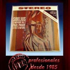 Discos de vinilo: 100 FUNDAS GRANDES PARA DISCOS DE VINILO LP Y DOBLE LP GALGA 400 -NUEVAS-. Lote 53505975