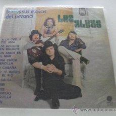 Discos de vinilo: LOS ALBAS - TODOS SUS EXITOS DEL VERANO 1978. Lote 29950706