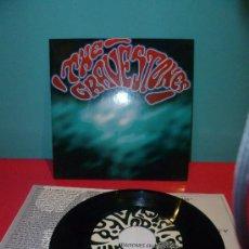 Discos de vinilo: THE GRAVESTONES GRABACIONES EN EL MAR. 1994 EP. Lote 29959152