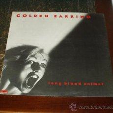 Discos de vinilo: GOLDEN EARRING LP LONG BLOND ANIMAL. Lote 29977495