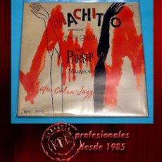 Discos de vinilo: 500 FUNDAS EXTERIORES DISCO VINILO LP GALGA 400. Lote 256105525